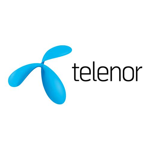 Smartlandsbygd - Telenor